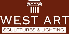 West Art Sculptures & Lighting